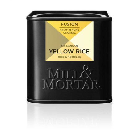 Yellow Rice biologisch